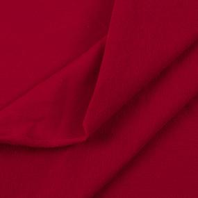Маломеры футер петля с лайкрой Tango Red 9042 0.3 м фото
