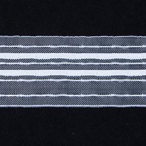 Тесьма шторная Престиж 701К ширина 60 мм (50 м) цвет белый фото