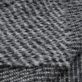 Весовой лоскут №1.42 Драп варёная шерсть серый 1,5 х 1,7 м; 1,5 х 1,8 м 1,490 кг фото