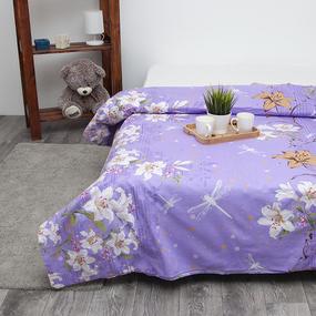 Пододеяльник из бязи 1254/1, 1,5 спальный фото