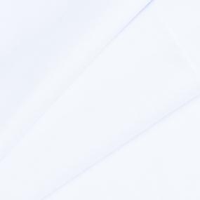 Ткань на отрез кулирка М-2000 цвет белый 01 фото
