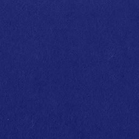 Фетр листовой жесткий IDEAL 1 мм 20х30 см FLT-H1 упаковка 10 листов цвет 679 синий фото