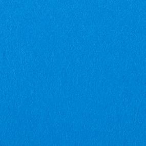 Фетр листовой жесткий IDEAL 1 мм 20х30 см FLT-H1 упаковка 10 листов цвет 683 василек фото