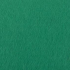 Фетр листовой жесткий IDEAL 1 мм 20х30 см FLT-H1 упаковка 10 листов цвет 705 зеленый фото