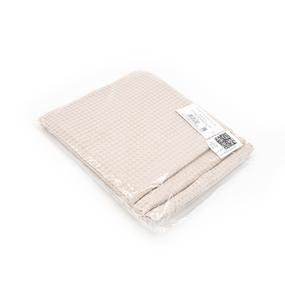 Набор вафельных полотенец Премиум 3 шт 45/70 см 808 фото