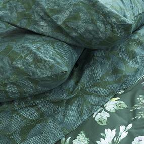 Постельное белье из перкаля 207141 Чародейка 1.5 сп с 1 нав. 70/70 фото