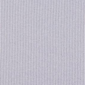 Ткань на отрез кашкорсе с лайкрой 586-1 цвет светло-серый фото