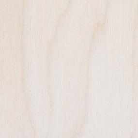 Деревянное донышко для корзин прямоугольник с закругленными углами 20/10 см фото