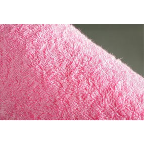 Полотенце махровое Туркменистан 40/65 см цвет розовый фото