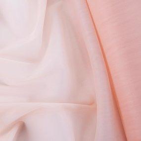 Еврофатин мягкий матовый Hayal Tulle HT.S 300 см цвет 006/083(06) персиковый фото