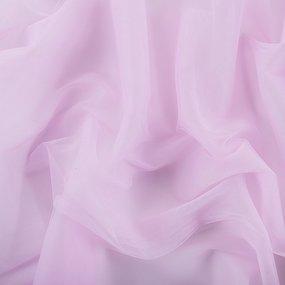 Еврофатин мягкий матовый Hayal Tulle HT.S 300 см цвет 014/058 розовый фото