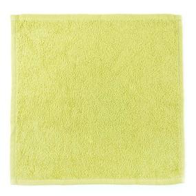 Салфетка махровая цвет 517 оливковый 30/30 см фото