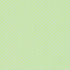 Отрез 150х300 Бязь плательная 150 см 1590/1 цвет салатовый фото