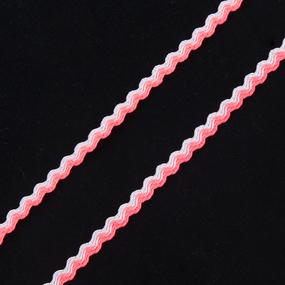 Тесьма плетеная вьюнчик С-3726 (3582) г17 уп 20 м ширина 7 мм (5 мм) рис 9253 цвет 015 фото