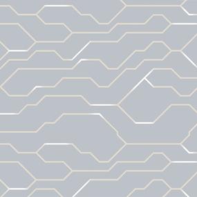 Ткань на отрез бязь 120 гр/м2 220 см 845-1 Орион компаньон фото