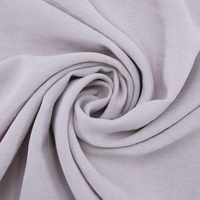 Ткань на отрез манго 154 см цвет пудра фото