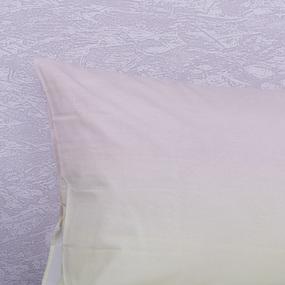 Наволочка Бязь 4229 в упаковке 2 шт 50/70 см фото