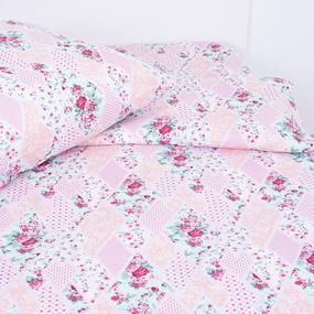 Детское постельное белье 13046/1 1.5 сп перкаль фото