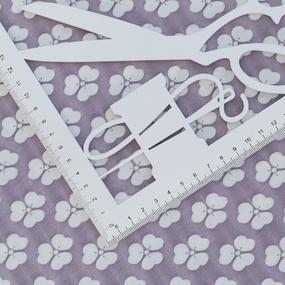 Ткань на отрез кулирка 1162-V5 фото
