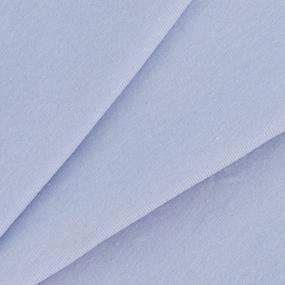 Ткань на отрез кулирка 7857 цвет серый фото