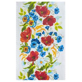 Набор вафельных полотенец 3 шт 50/80 см 30132/1 Вышивка фото
