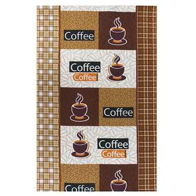 Набор вафельных полотенец 3 шт 50/80 см 4985/1 фото