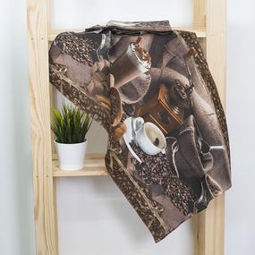 Набор вафельных полотенец 3 шт 50/80 см 5562/1 Арабика фото