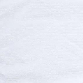 Наматрасник детский непромокаемый на резинке мулетон 120/60 фото