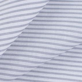 Ткань на отрез бязь плательная 150 см 1663/17 цвет серый фото