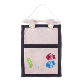 Подвесной карман для мелочей 4 фото