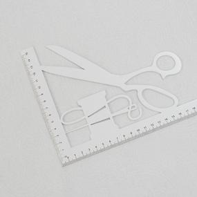 Ткань на отрез бязь Премиум 150 см 4461/1 Ажур фото