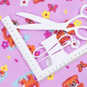 Ткань на отрез бязь ГОСТ детская 150 см 1631/3 цвет розовый фото