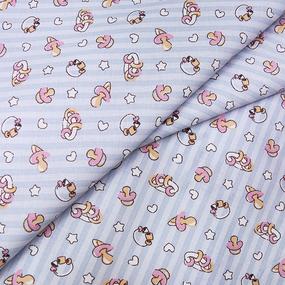 Ткань на отрез бязь ГОСТ Шуя 150 см 92142 фото