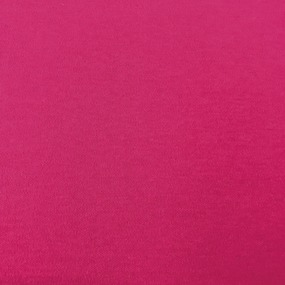 Ткань на отрез интерлок цвет розовый фото