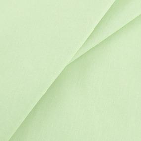 Бязь гладкокрашеная 120гр/м2 220 см на отрез цвет авокадо фото