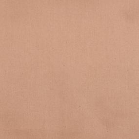Ткань на отрез сатин гладкокрашеный 245 см 213KL-230 цвет карамель фото