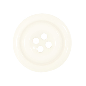 Пуговицы пальто-костюм 4-х пр 27.5 мм цвет 8810/40 молочный упаковка 12 шт фото