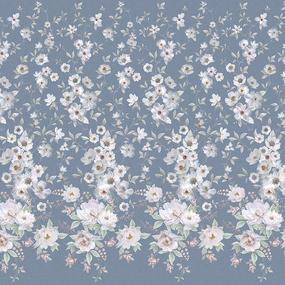 Бельевое полотно 220 см набивное арт 234 Тейково рис 6634 вид 1 Прикосновение фото