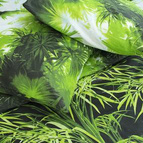 Постельное белье из бязи 532/1 Водопад Стандарт 1.5 сп фото