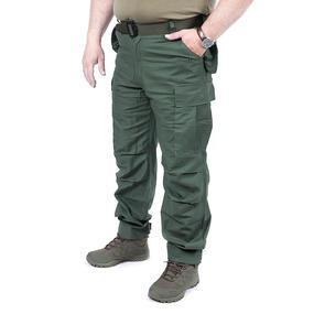 Тактические брюки Альфа цвет олива размер XXXL фото