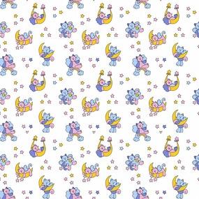 Маломеры фланель белоземельная 90 см 5791/2 1 м фото