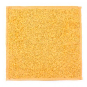 Салфетка махровая цвет 204 ярко-желтый 30/30 см фото