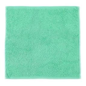 Салфетка махровая цвет 603 ярко-зеленый 30/30 см фото