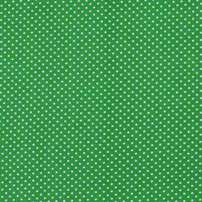 Отрез 150х300 Бязь плательная 150 см 1590/14 цвет зеленый фото