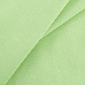 Ткань на отрез бязь гладкокрашеная ГОСТ 150 см цвет салатовый фото