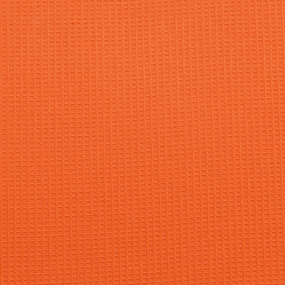 Вафельное полотно гладкокрашенное 150 см 165 гр/м2 цвет коралл фото