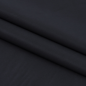 Ткань на отрез дюспо 0710 цвет черный фото