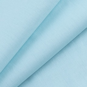 Ткань на отрез бязь М/л Шуя 150 см 10210 цвет незабудка фото