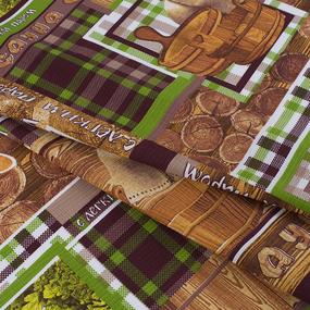 Полотенце вафельное банное 150/75 см 195771В фото