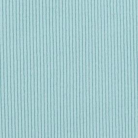 Ткань на отрез кашкорсе 3-х нитка с лайкрой цвет ментол фото